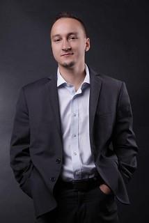 Sławek Gdak autor szkolenia z linkowania Top Seo MasterClass