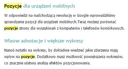 b475a4537adbaa Operatory wyszukiwania Google - przegląd najważniejszych komend ...